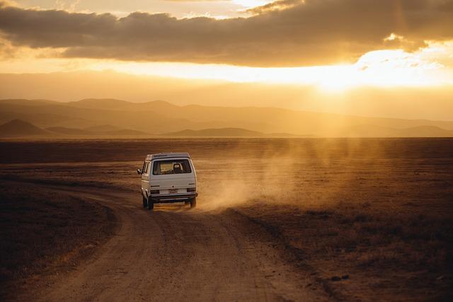 Odjazdy internacjonalne czy musimy podążać własnym środkiem przewozu?